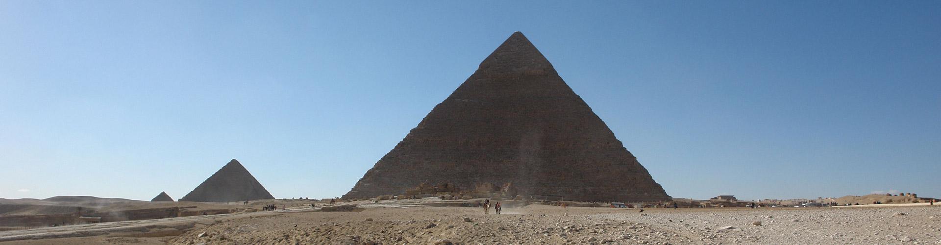 Un séminariste au Caire